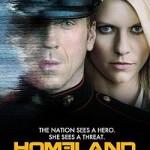 Homeland serie tv caccia alla spia stagione completa in dvd-rip