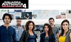 Squadra Antimafia Palermo Oggi Stagione completa in Dvd