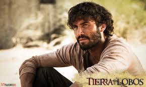 Tierra de lobos L'amore e il coraggio Serie Tv stagione Completa DVD
