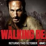 The Walking Dead serie televisiva Terza Stagione Completa in DVD