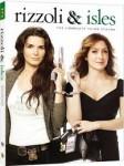 Rizzoli and Isles Terza stagione compleda DVD-Rip