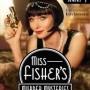 Miss Fisher - Delitti e misteri stagione completa in formato dvd su dvd-r
