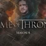 il Trono di Spade 4 stagione Completa in DVD-R